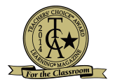 Teachers' Choice Award for the Classroom